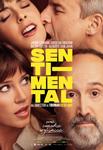 "Cartel de la película ""Sentimental"""