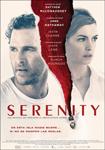 """Serenity"" pelikularen kartela"