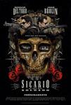 """Cartel de la película """"Sicario: El día del soldado"""""""