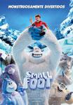 """Cartel de la película """"Smallfoot"""""""