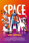 """Cartel de la película """"Space Jam: Aro berria"""""""