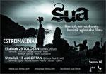 Cartel de la película Sua