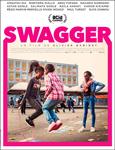 """Cartel de la película """"Swagger"""""""