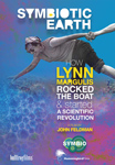 "Cartel de la película ""Symbiotic Earth: how Lynn Margulis rocked the boat"""