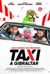 """""""Taxi a Gibraltar"""" pelikularen kartela"""