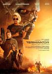 """""""Terminator: Destino oscuro"""" pelikularen kartela"""