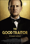 "Cartel de la película ""The Good Traitor (El embajador Kauffmann)"""