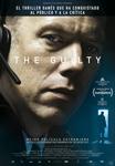 """Cartel de la película """"The Guilty"""""""