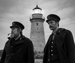 """The Lighthouse"" pelikularen fotograma"