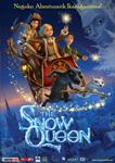 """""""The Snow Queen"""" pelikularen kartela"""