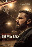 "Cartel de la película ""The way back"""