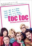 """Cartel de la película """"Toc Toc"""""""