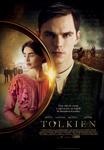 """Cartel de la película """"Tolkien"""""""