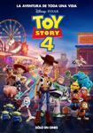 """Toy Story 4"" pelikularen kartela"