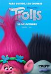 """""""Trolls"""" pelikularen kartela"""