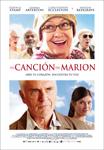 """""""Una canción para Marion"""" pelikularen kartela"""