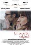 """Cartel de la película """"Un acuerdo original"""""""