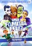 """Cartel de la película """"Una familia feliz"""""""