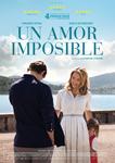 """""""Un amor imposible"""" pelikularen kartela"""