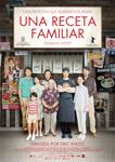 """Cartel de la película """"Una receta familiar"""""""