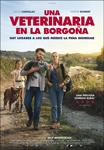 """Una veterinaria en la Borgoña"" pelikularen kartela"