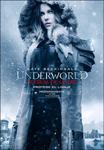 """""""Underworld: Guerras de sangre"""" pelikularen kartela"""