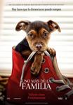 """Cartel de la película """"Uno más de la familia"""""""