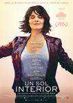 """Cartel de la película """"Un sol interior"""""""