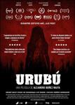 """Cartel de la película """"Urubú"""""""