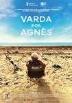 """Cartel de la película """"Varda por Agnès"""""""