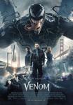 """""""Venom"""" pelikularen kartela"""