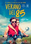 """""""Verano del 85"""" pelikularen kartela"""