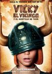 """Cartel de la película """"Vicky El Vikingo y el martillo de Thor"""""""