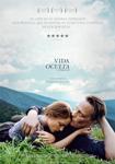 "Cartel de la película ""Vida oculta"""