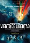 """""""Viento de libertad"""" pelikularen kartela"""