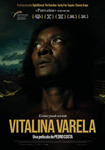"""Cartel de la película """"Vitalina Varela"""""""