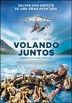 """Cartel de la película """"Volando juntos"""""""