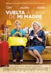 """""""Vuelta a casa de mi madre"""" pelikularen kartela"""
