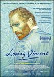 """Vincent Van Gogh: una nueva mirada"" pelikularen kartela"