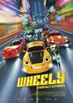"""Cartel de la película """"Wheely"""""""