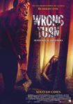 """Cartel de la película """"Wrong Turn: Sendero al infierno"""""""