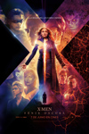 """Cartel de la película """"X-Men: Fénix Oscura"""""""