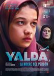 """""""Yalda, La Noche Del Perdón"""" pelikularen kartela"""