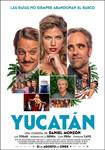 """Cartel de la película """"Yucatán"""""""