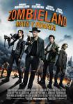 """""""Zombieland: Mata y remata"""" pelikularen kartela"""