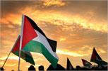 Palestinako bandera