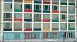 Casa de Cultura Zelai Arizti