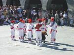 Dantzaris Txikis