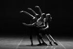 Momento de la Gala del Día Internacional de la Danza de Donostia 2019