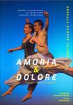 """""""Amoria & Dolore. Elkano, lehen mundubira"""" ikuskizunaren kartela"""